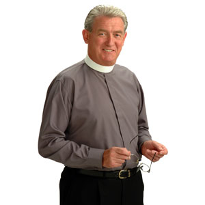Men 39 S Clerical Shirts